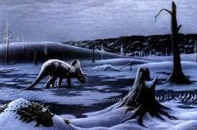 Cambio Climatico y Extincion Dinosaurios