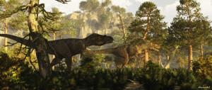 Albertosaurus_bosque