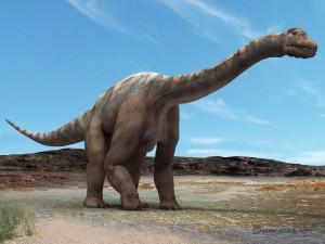 Argentinosaurus (1)