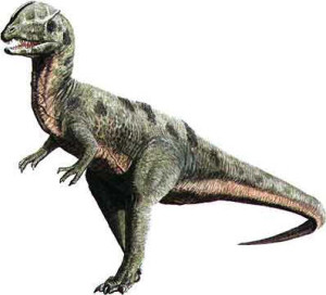 Dilophosaurus 5