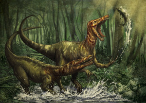 baryonyx_walkeri_by_great_oharu-d3jnu6a