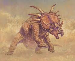 Styracosaurus 1