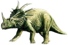 Styracosaurus? 2