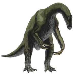 therizinosaurus-cheloniformes
