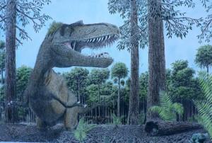 Gorgosaurus-Frank-Lode