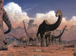 Ultrasauros