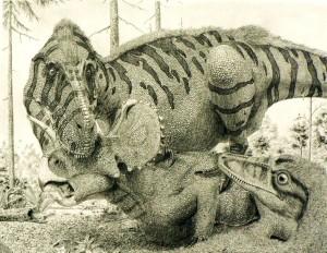 gorgosaurus__by_frank_lode-d6hm2e1