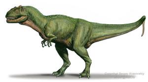 saurophaganax-maximus