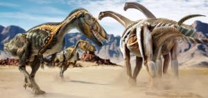 torvosaurus_vs_camarasaurus_by_epic3d-d6e63l4